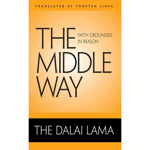 The Middle Way: Faith Grounded in Reason
