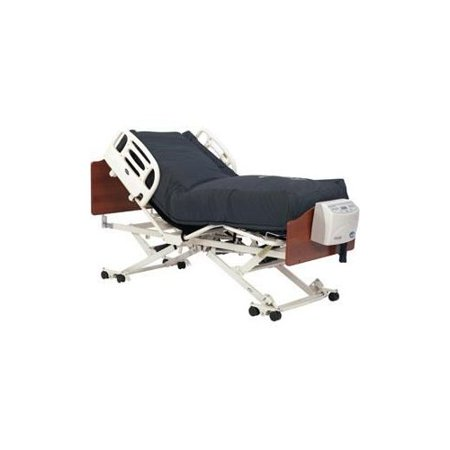 Invacare Microair Alternating Lateral Rotation Mattress picture