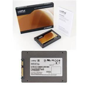 """NEW 128GB C300 2.5"""" RealSSD (Hard Drives & SSD)"""