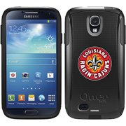 Louisiana Lafayette Primary Mark Design on OtterBox Commuter Series Case for Samsung Galaxy S4