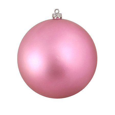 Northlight Seasonal Shatterproof UV Resistant Commercial Christmas Ball Ornament