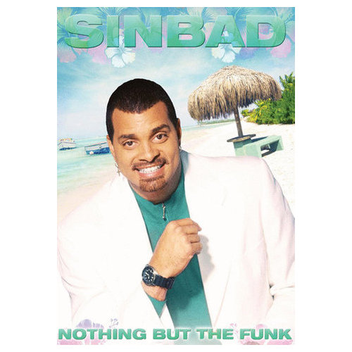 Sinbad: Nothing But the Funk (1998)