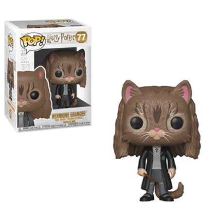Funko POP - Harry Potter - Hermione as