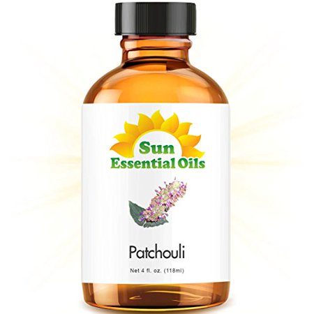 Patchouli (Large 4oz) Best Essential Oil