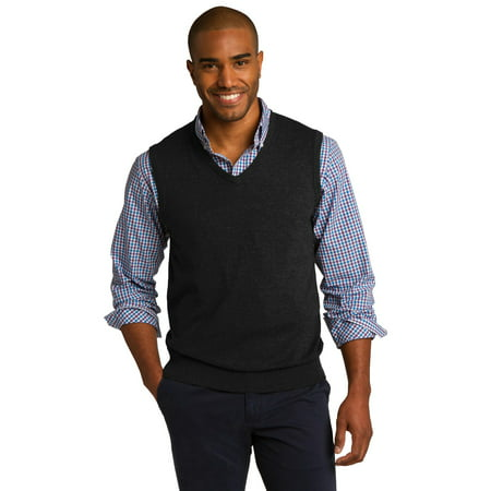 Port Authority Men's Sweater Vest - SW286