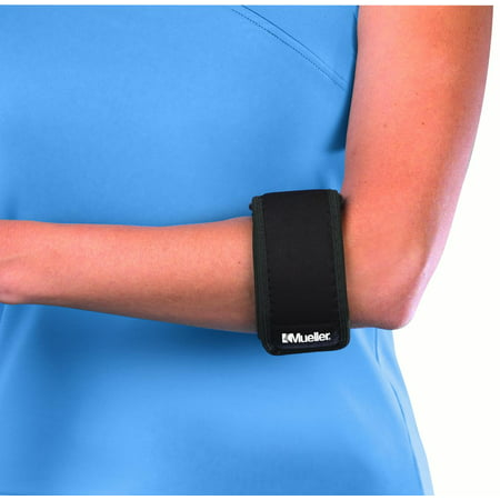 Tennis Elbow Cuff - MUELLER TENNIS ELBOW SUPPORT OSFM