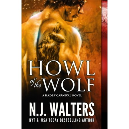 Howl of the Wolf - eBook (The Wolf Halloween Howl)