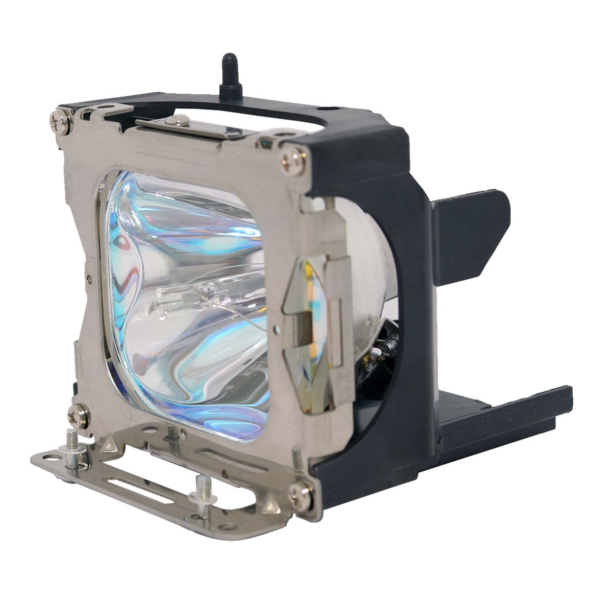 Philips Lamp Housing For Hitachi CPS845 Projector DLP LCD...