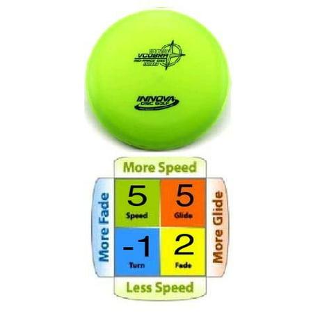 Vcobra Star Plastic Mid Range Driver Disc Golf
