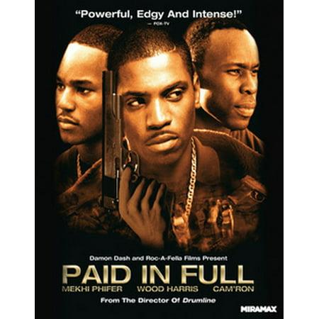 Paid In Full (Blu-ray)](Halloweentown Full)
