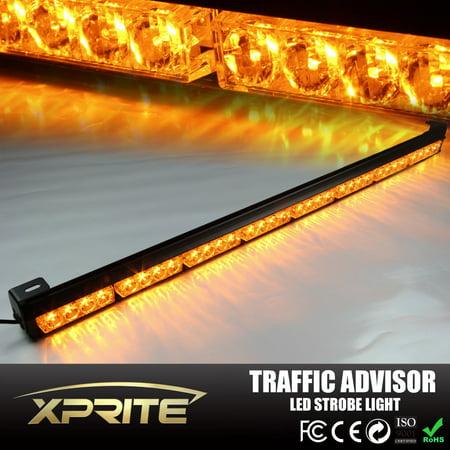 Emergency Vehicle Strobe Lights (Xprite 35.5