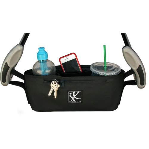 J.L. Childress Cargo 'N Drinks Parent Tray