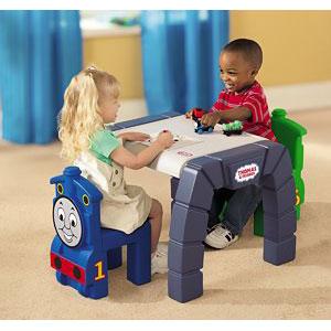 Little Tikes Take Along Thomas \u0026 Friends Plastic Table and Chairs Set & Little Tikes Take Along Thomas \u0026 Friends Plastic Table and Chairs ...
