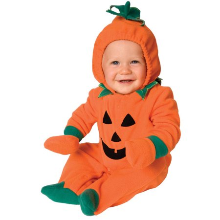 Precious Pumpkin Infant Halloween Costume - Infant Pumpkin Costumes
