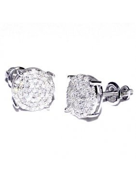 dc9883a788184 MidwestJewellery Fine Earrings - Walmart.com