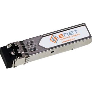 ENET Meraki Compatible 1000BASE-LX SFP 1310nm 10km w/ DOM MMF/SMF LC Connector