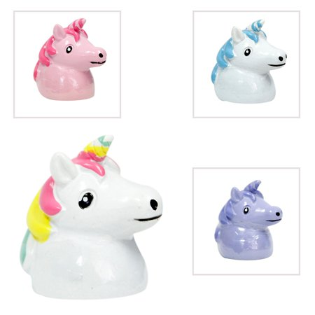 Unicorn Lip Gloss - Lips Costume