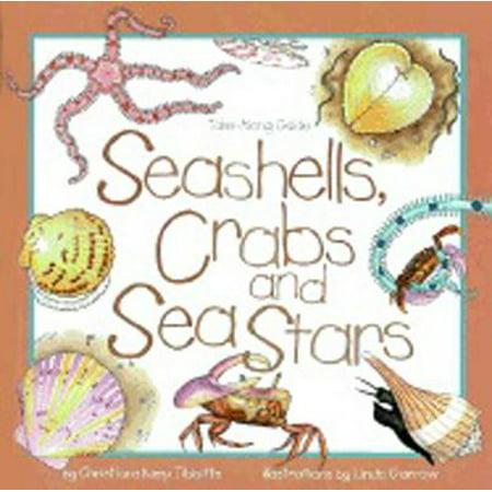 Seashells, Crabs and Sea Stars : Take-Along (How Are Seashells Made)