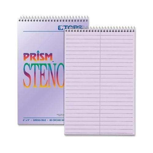 Prism Steno Books TOP80264