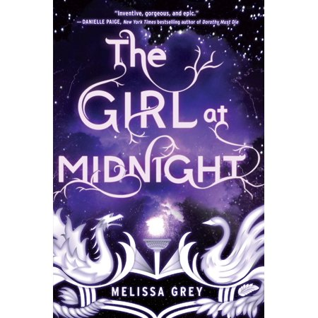 Girl At Midnight  The