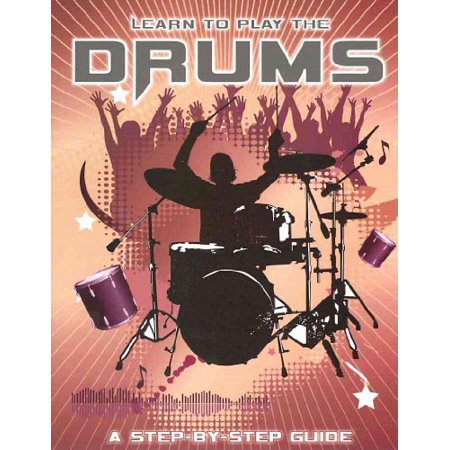 5 Best Drum Books for Beginners - TakeLessons.com