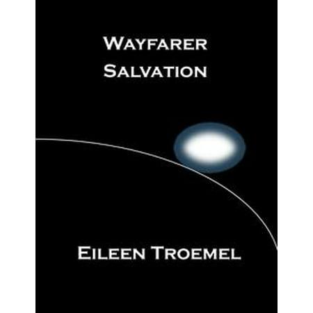Baby Wayfarers (Wayfarer Salvation - eBook)