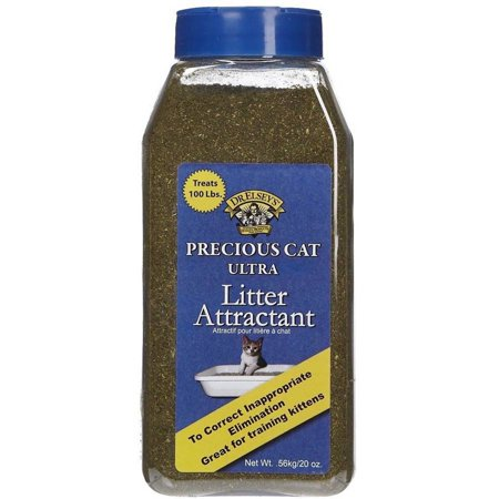 Precious Cat Ultra Litter Attractant, 1.3 lbs