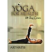 Yoga For Health: Arthritis by