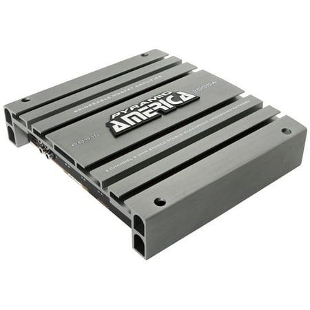 PYRAMID PB918 - 2000 Watt 2 Channel Bridgeable Mosfet Amplifier
