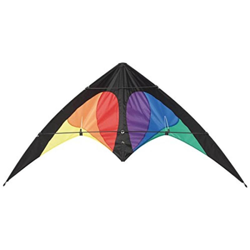 HQ Bebop Series Beach and Fun Sport Kite (Prisma) by