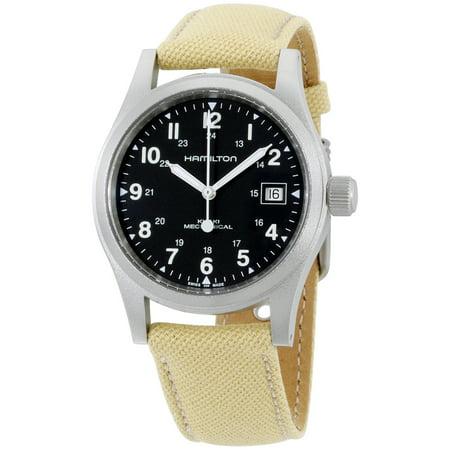 (Khaki Field Mechanical Mens Watch H69419933)