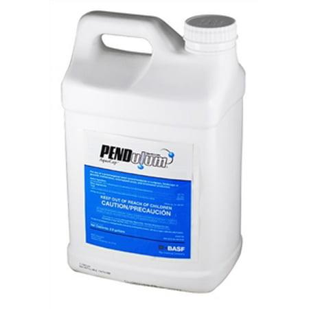 Pendulum 3.8 AquaCap Herbicide - 2.5 Gallons -  BASF