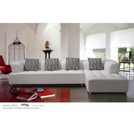 Hokku designs litz sectional for Hokku designs living room furniture