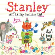 Stanley the Amazing Knitting Cat - eBook