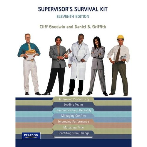 Supervisor's Survival Kit by