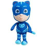 PJ Masks Bean Plush Catboy, Plush Basic, Ages 3 Up, by Just Play
