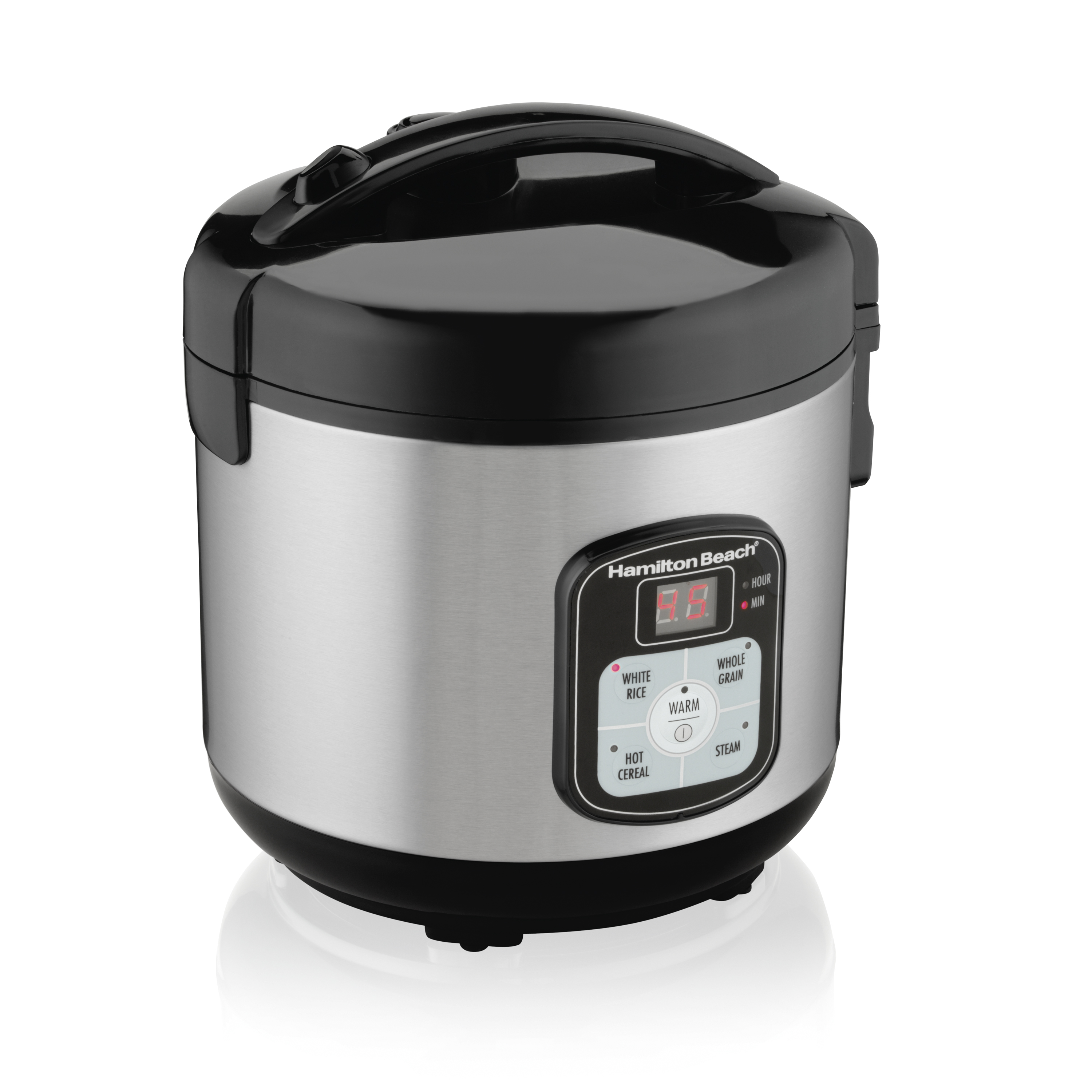 Hamilton Beach® Rice Cooker and Steamer | Model# 37519