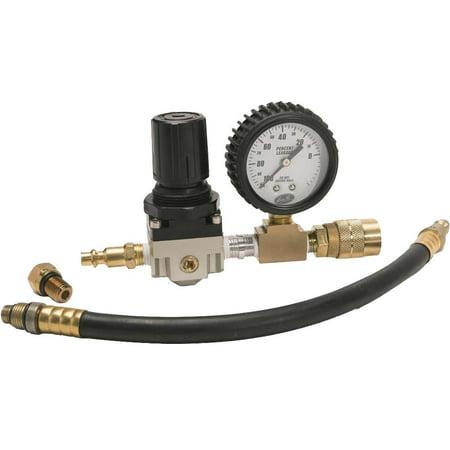 Motion Pro 08-0678 4-Stroke Leak Down Tester (Best Leak Down Tester)