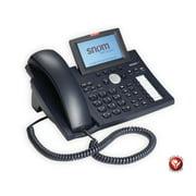 snom 370 SIP-based IP Phone, Black