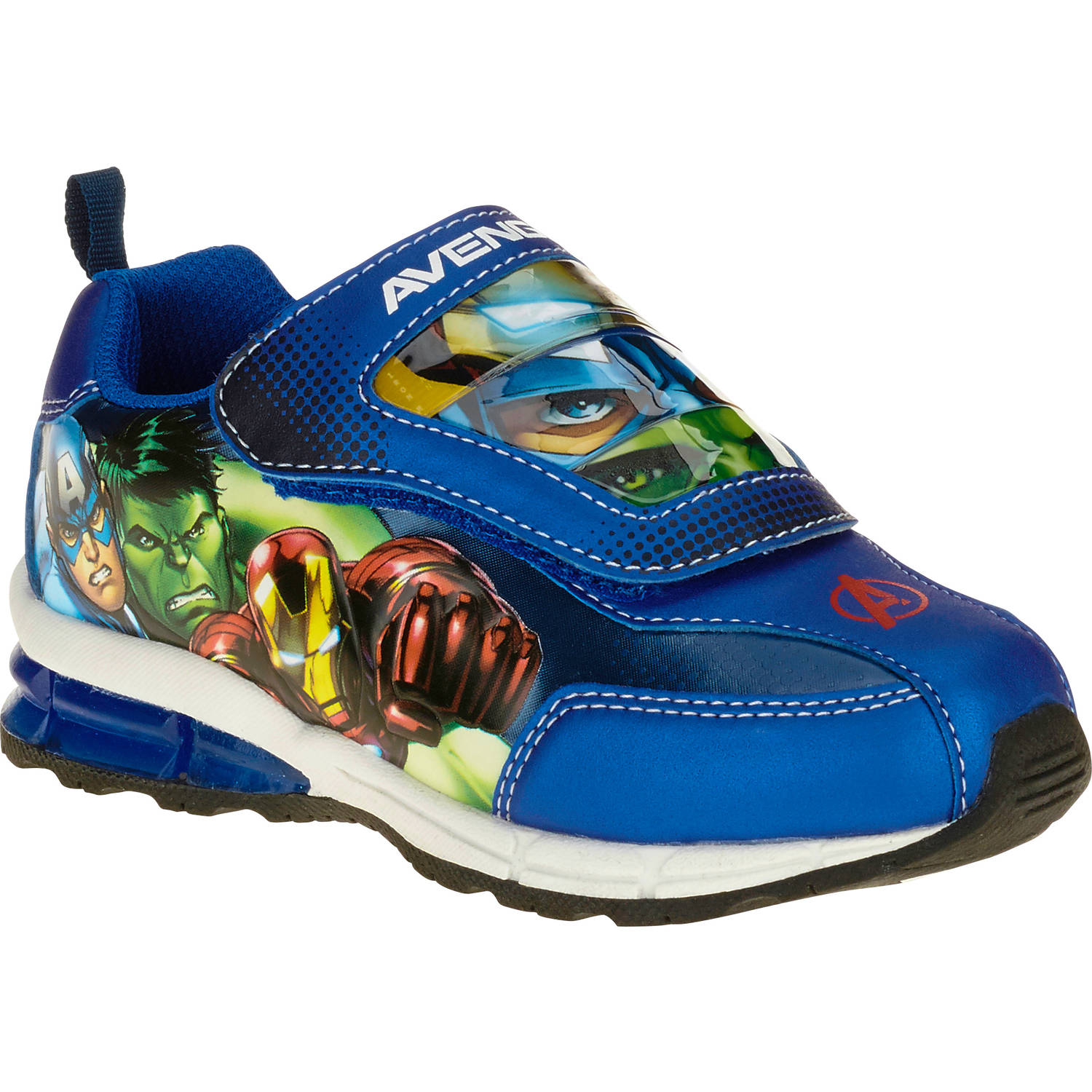 toddler boys athletic running shoe walmart