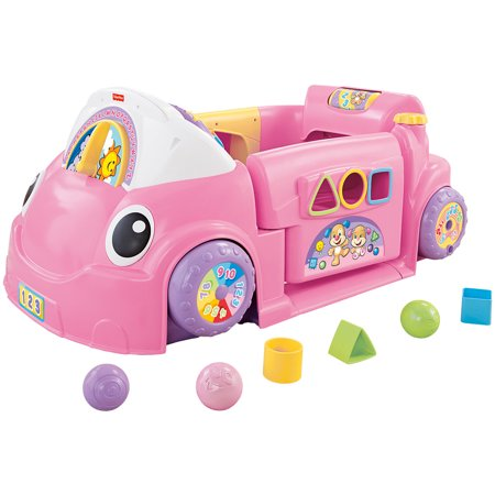 Best Fisher Price Laugh And Learn Crawl Around Car for ...  |Fisher Price Laugh And Learn Cars