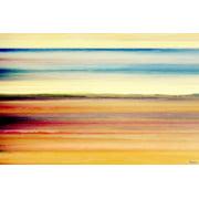 Parvez Taj Desert Colors Print On Canvas Art Print On Premium Canvas