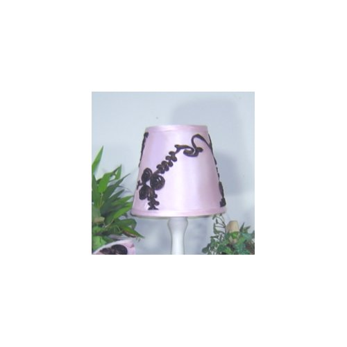 Blueberrie Kids Chambord 8'' Empire Lampshade by Blueberrie Kids