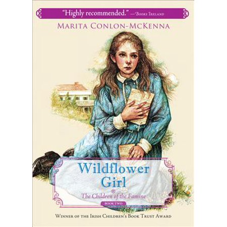 Wildflower Girl - Wildflower Girls