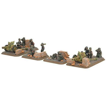 Wwii German Infantry Weapons - Volkssturm Infantry Gun Platoon New