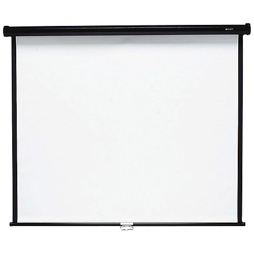 Quartet Wall/Ceiling Projection Screens