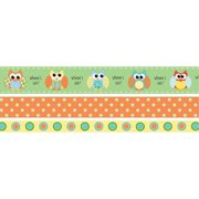 Babyville Boutique Ribbon Packs Three Si
