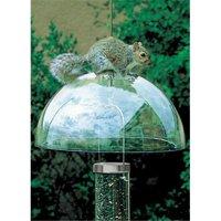 Droll Yankees Inc SQG Squirrel Baffle Squirrel Guard - Green