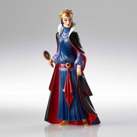 Disney Showcase 4057171 Evil Queen Art Deco