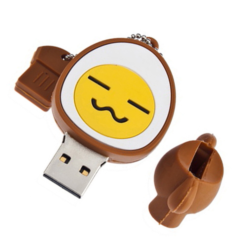 U disk Superman shaped USB Memory Flash Drive Stick